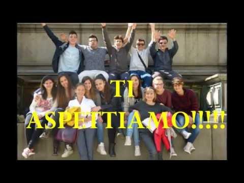Liceo Musicale Marconi Pesaro Presentazione