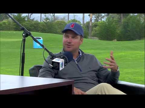 Chris O'Donnell on The Dan Patrick  Full  2917