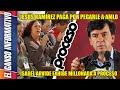 Isabel Arvide exhibe a Jesús Ramírez que ¡paga a para que le peguen a AMLO!