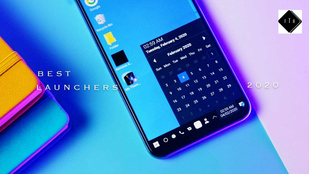 Best Android Launchers 2021 TOP 10 ANDROID LAUNCHERS 2020! Best Of The Best.   YouTube
