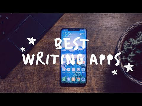 ✨Best Writing Apps For Android✨