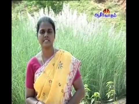 Tamil Christian Song : Aarathanai Aarathanai | Album : Yegovah Shalom