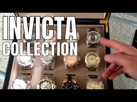 invicta reserve men s watch collection from