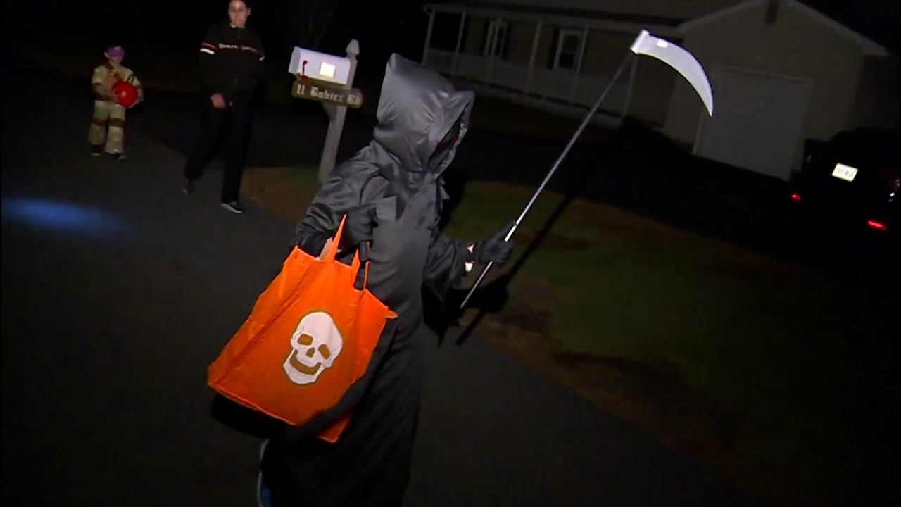 Trick or treat night update: Has your town rescheduled Halloween?