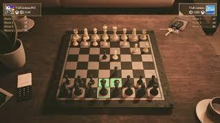 Chess Ultra - En Passant
