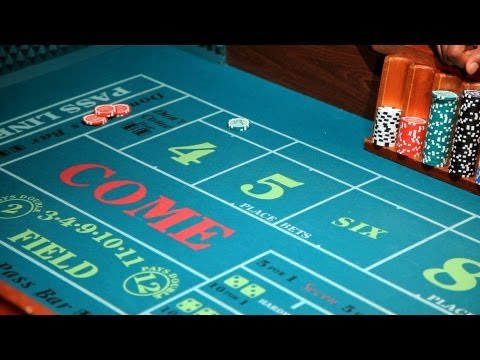 Playing the 22 Inside Strategy in Craps | Gambling Tips