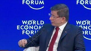 Syria: Turkey accuses Moscow and Damascus of jeopardising Geneva talks