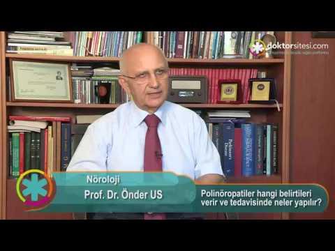 Polinöropatiler hangi belirtileri verir ve tedavisinde neler yapılır?