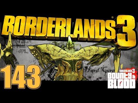 Bellik Primis  | Borderlands 3 (DLC 3) - #143 |