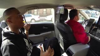 """Yo Taxi!"" Episode 4: Azuca Part 1"