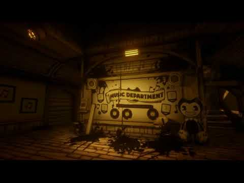 Bendy and the Ink Machine - Video