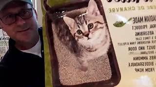 Hemp Sense/ Hemp Sense USA Hemp Products! Hemp Animal Bedding Hemp Cat Litter Hemp Soil Enricher