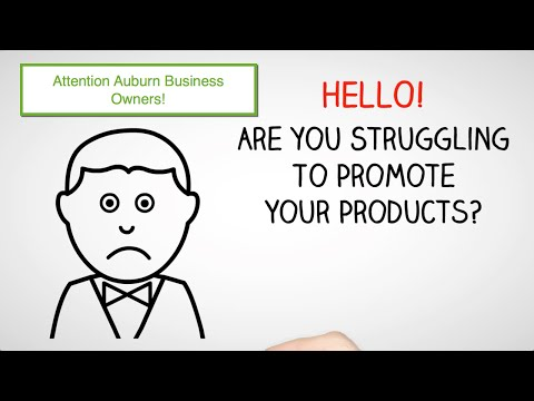 Auburn SEO • Unique Marketing To Get More Paying Clients