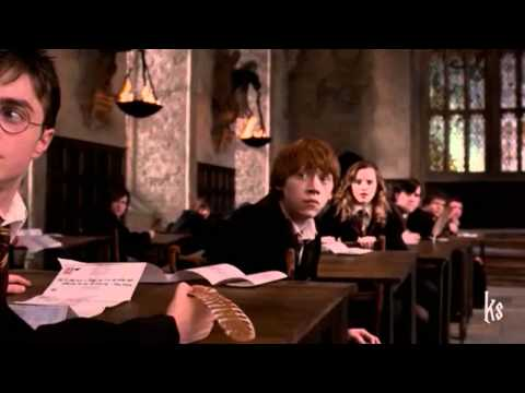 Harry Potter - Closer To The Edge