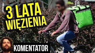 3 lata Więzienia dla Imigranta, którego Według PIS w Polsce NIE MA - Analiza Komentator Pieniądze