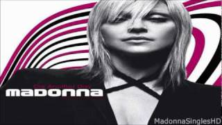 Madonna - Die Another Day (Dirty Vegas Main Mix)