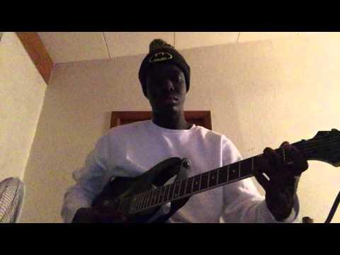 Yesu Ni Wangu - Guitar Edition