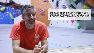 What are the Southern Youth Bouldering Championships (SYBC)
