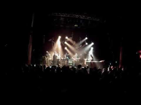Trey Anastasio Band - Live At The HOB San Diego - 2015-11-01 - Set I 1080pHD