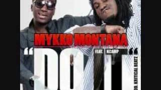 Mykko Montana - Do It (Song)
