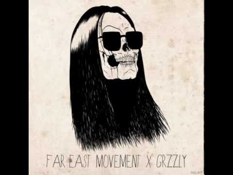 Far East Movement - Turn Up The Love (Death To Cupid Mix) (GRZZLY)