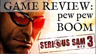 Serious Sam 3: BFE - Review