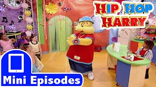Hip Hop Harry: Importance Of  Washing  Hands thumbnail