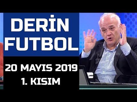 (..) Derin Futbol 20 Mayıs 2019 Kısım 1/4 - Beyaz TV
