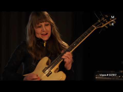 Hedvig Mollestad Trio - Beastie, Beastie (Live)