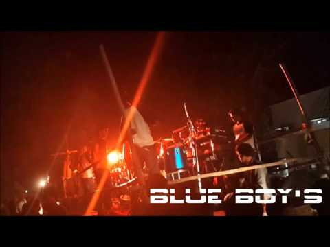 Blue boy's banjo party Ram Ji ki nikli Sawari 08433824522/�2780696