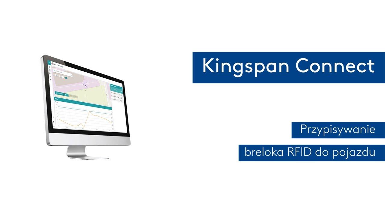 Download Jak przypisać brelok RFID do pojazdu? Kingspan Connect FAQ