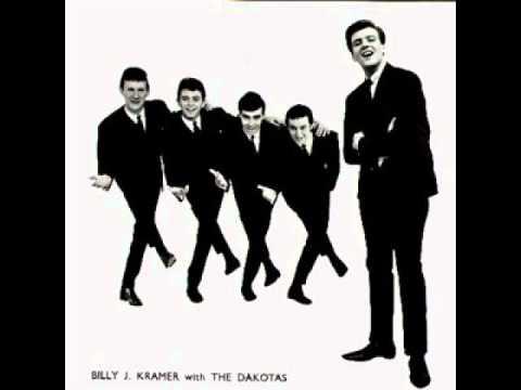 Billy J. Kramer & The Dakotas -- Bad To Me