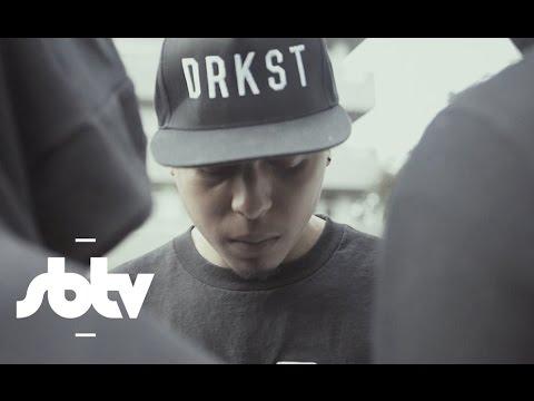Jevon   Dark Matter [Music Video]: SBTV