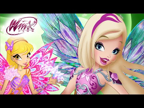 Winx Club & Regal Academy - Magical Transformations