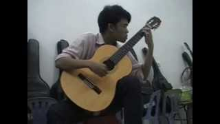 Cavatina Guitar - Cảnh Hiếu