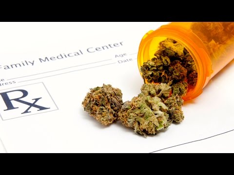 Medical Testing For Cannabinoids