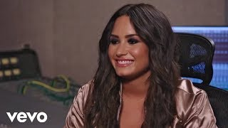 Baixar Demi Lovato - Sorry Not Sorry / SNS - NEW SINGLE (First Interview)