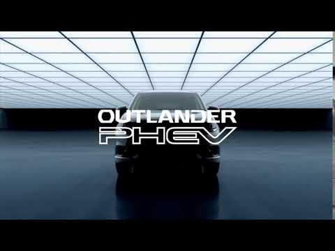 Test Drive New Outlander PHEV Belleville Mitsubishi