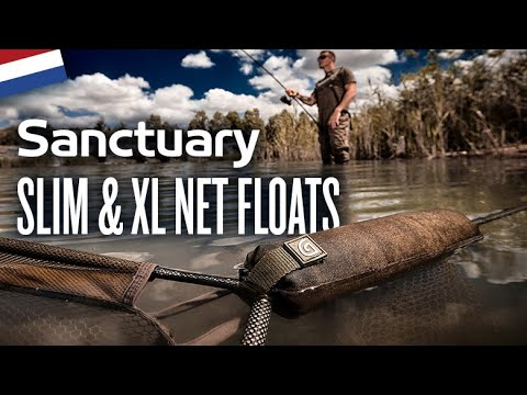 Sanctuary Slim & XL Net Floats - NL