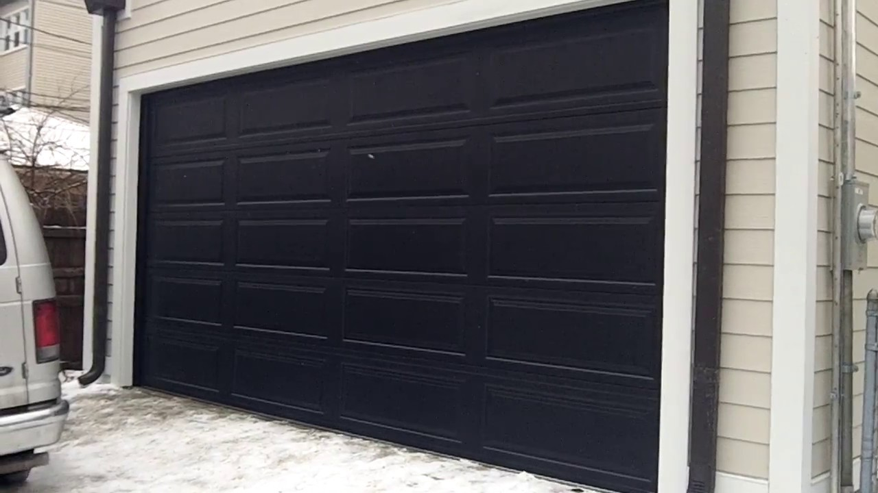 Local Garage Door Service Innovative Doors 630 271 9343 Youtube