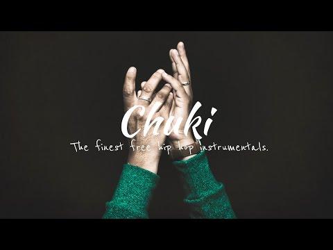 'Feeling' Smooth Chill Dreamy Boom Bap Hip Hop Instrumental | Chuki Beats