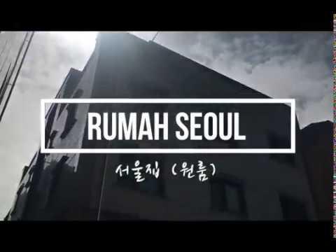 VLOG #041 ROOM TOUR (RUMAH SEOUL VS RUMAH MASAN)