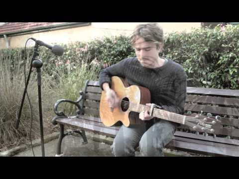 "Patrick James ""California Song"" Live Session"