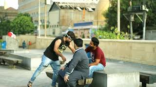 Fake G-U-N Prank | Pranks In Pakistan | Humanitarians | 2019