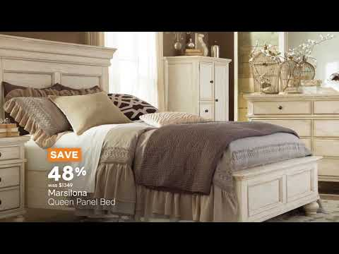 Memorial Day Furniture Sale | Ashley HomeStore