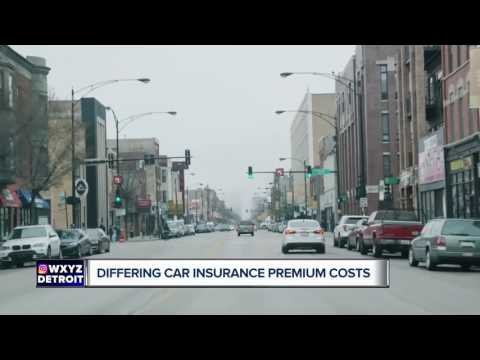 study-on-differing-car-insurance-premium-costs