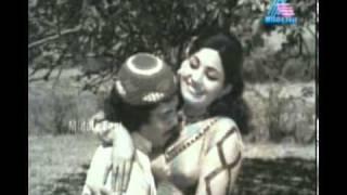 Koraa Kaagaz thaa - Ayalathe Sundari