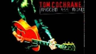 Watch Tom Cochrane Song Before I Leave video