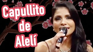 Capullito de Alelí | Canta Adolfina Nava | Autor Rafael Hernandez |  Añoranzas Jorge Saldaña