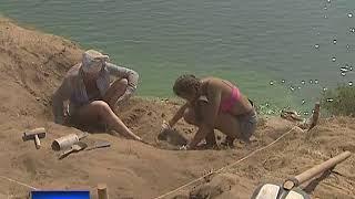 видео Цимлянское городище: уникальному памятнику археологии грозит исчезновение